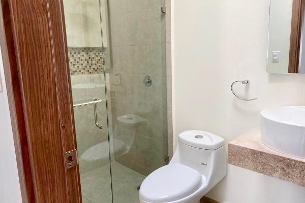 Foto de casa en venta en circuito alondras, el canto , desarrollo habitacional zibata, el marqués, querétaro, 14021718 No. 15