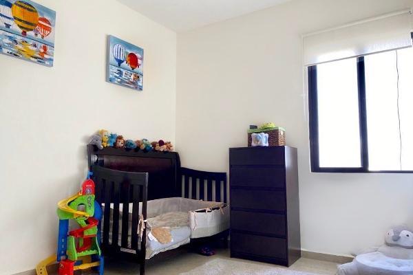 Foto de casa en venta en circuito alondras, el canto , desarrollo habitacional zibata, el marqués, querétaro, 14021718 No. 16