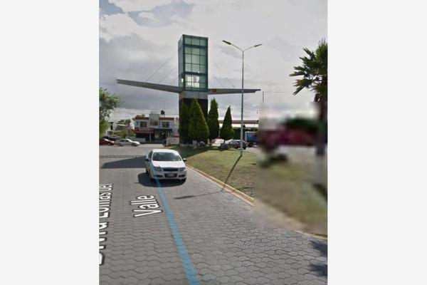 Foto de terreno comercial en venta en circuito alto 370, lomas del valle, puebla, puebla, 17693132 No. 01
