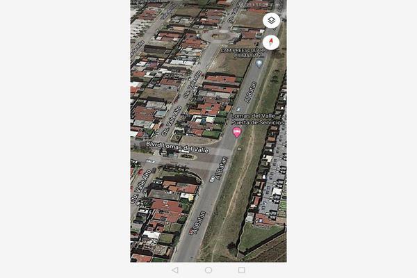 Foto de terreno comercial en venta en circuito alto 370, lomas del valle, puebla, puebla, 17693132 No. 04