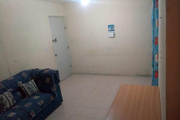 Foto de departamento en renta en circuito anahuac 162, fstse, tuxtla gutiérrez, chiapas, 8869199 No. 06