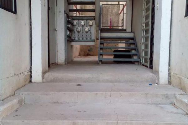Foto de departamento en renta en circuito anahuac 162, fstse, tuxtla gutiérrez, chiapas, 8869199 No. 10