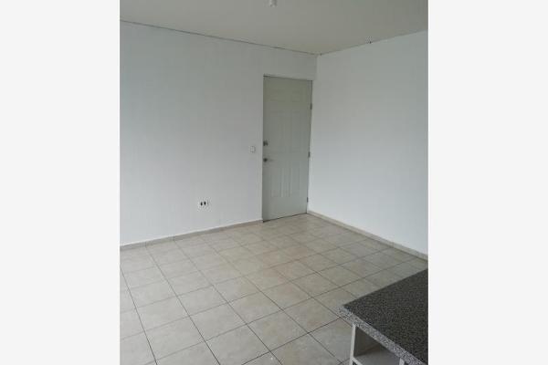 Foto de departamento en renta en circuito andamaxei 37, haciendas del pueblito, corregidora, querétaro, 5806975 No. 03