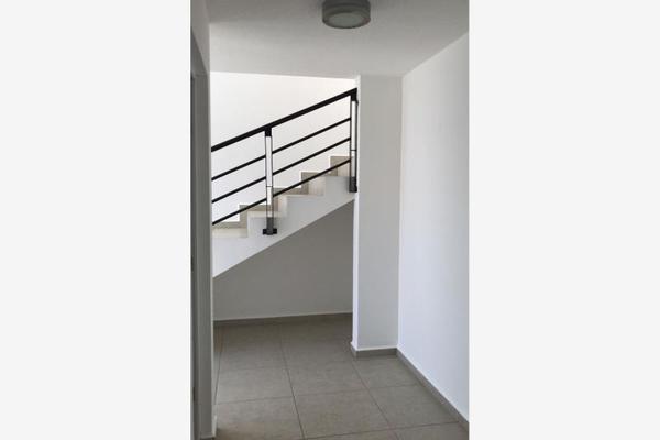 Foto de casa en renta en circuito andemaxei 0010, quintas del bosque, corregidora, querétaro, 5650440 No. 07