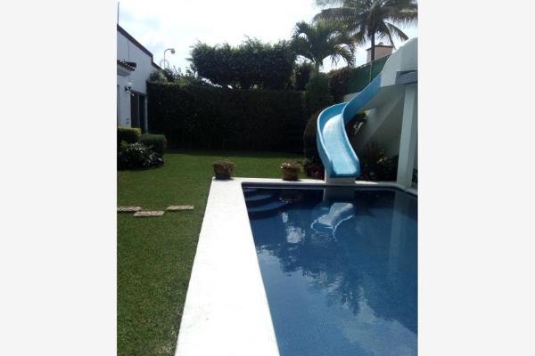 Foto de casa en renta en circuito anenecuilco 5, lomas de cocoyoc, atlatlahucan, morelos, 3988254 No. 02