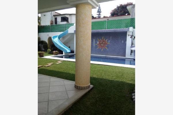 Foto de casa en renta en circuito anenecuilco 5, lomas de cocoyoc, atlatlahucan, morelos, 3988254 No. 03