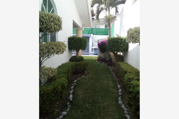 Foto de casa en renta en circuito anenecuilco 5, lomas de cocoyoc, atlatlahucan, morelos, 3988254 No. 04