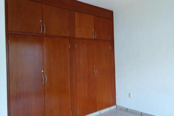 Foto de casa en renta en circuito anenecuilco 5, lomas de cocoyoc, atlatlahucan, morelos, 3988254 No. 07