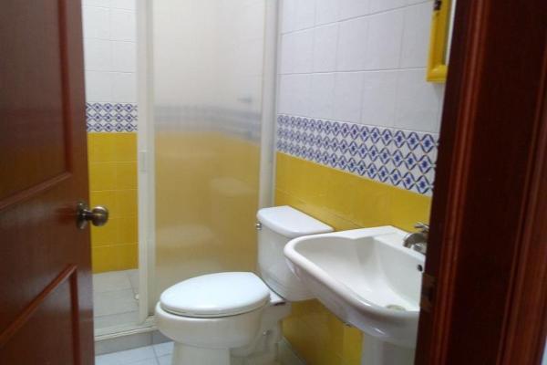 Foto de casa en renta en circuito anenecuilco 5, lomas de cocoyoc, atlatlahucan, morelos, 3988254 No. 09