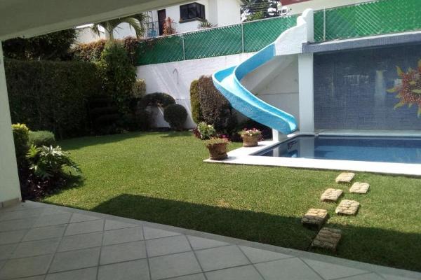 Foto de casa en renta en circuito anenecuilco 5, lomas de cocoyoc, atlatlahucan, morelos, 3988254 No. 10