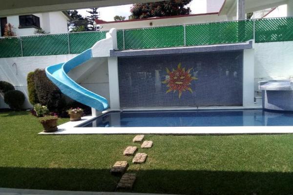 Foto de casa en renta en circuito anenecuilco 5, lomas de cocoyoc, atlatlahucan, morelos, 3988254 No. 12