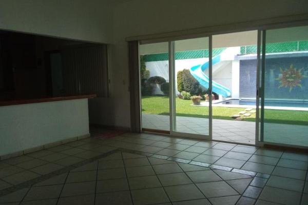 Foto de casa en renta en circuito anenecuilco 5, lomas de cocoyoc, atlatlahucan, morelos, 3988254 No. 14