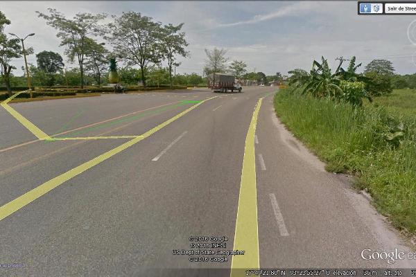 Foto de terreno comercial en venta en circuito anillo periferico , huimanguillo centro, huimanguillo, tabasco, 5339418 No. 03