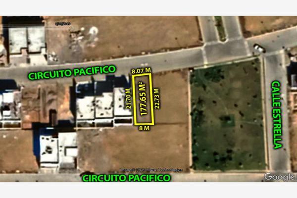 Foto de terreno habitacional en venta en circuito atlántico 1978, mediterráneo club residencial, mazatlán, sinaloa, 10097757 No. 02
