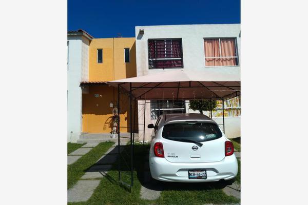 Foto de casa en renta en circuito atlixco 118, san lorenzo almecatla, cuautlancingo, puebla, 0 No. 01