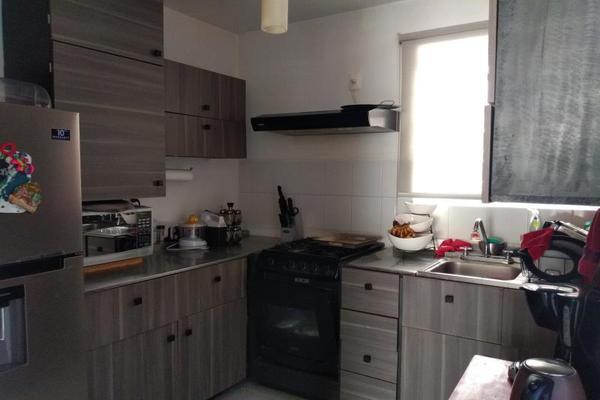 Foto de casa en renta en circuito atlixco 118, san lorenzo almecatla, cuautlancingo, puebla, 0 No. 10