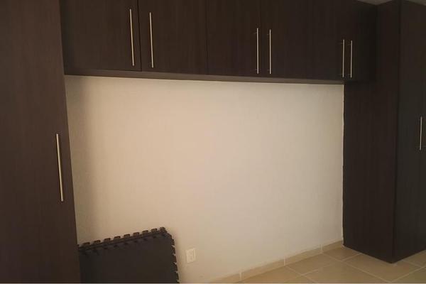 Foto de casa en venta en circuito atlixco 181, san lorenzo almecatla, cuautlancingo, puebla, 20025534 No. 07