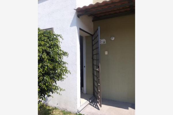Foto de casa en venta en circuito atlixco 181, san lorenzo almecatla, cuautlancingo, puebla, 20025535 No. 04