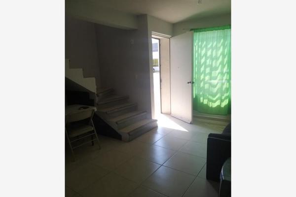 Foto de casa en venta en circuito atlixco 181, san lorenzo almecatla, cuautlancingo, puebla, 20025535 No. 05