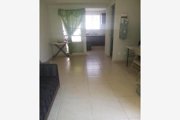 Foto de casa en venta en circuito atlixco 181, san lorenzo almecatla, cuautlancingo, puebla, 20025535 No. 06