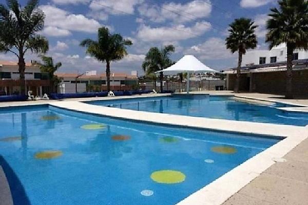 Foto de terreno habitacional en venta en circuito bahamas , bahamas, corregidora, querétaro, 4647193 No. 03