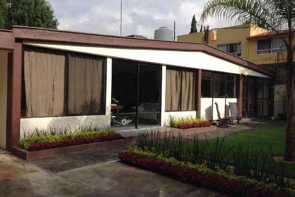 Foto de casa en venta en circuito bahamas , lomas estrella, iztapalapa, df / cdmx, 9933575 No. 01
