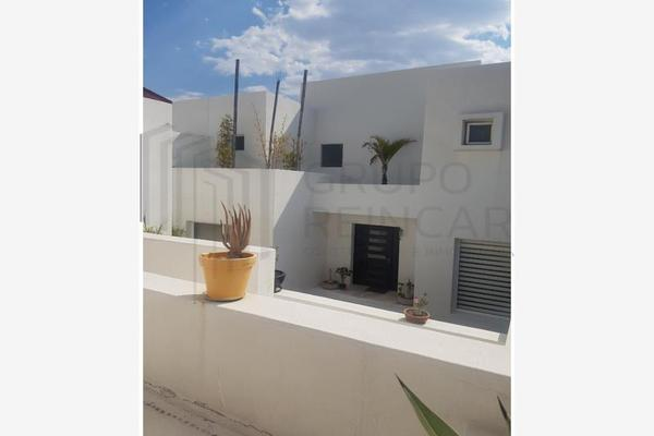 Foto de casa en venta en circuito balcones 00, balcones de juriquilla, querétaro, querétaro, 5654501 No. 01
