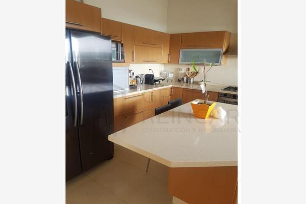Foto de casa en venta en circuito balcones 00, balcones de juriquilla, querétaro, querétaro, 5654501 No. 02
