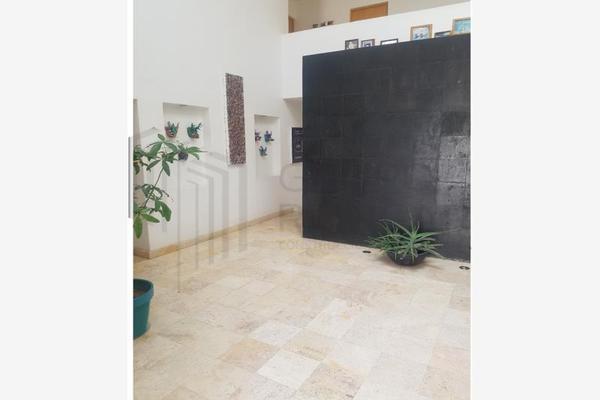Foto de casa en venta en circuito balcones 00, balcones de juriquilla, querétaro, querétaro, 5654501 No. 06