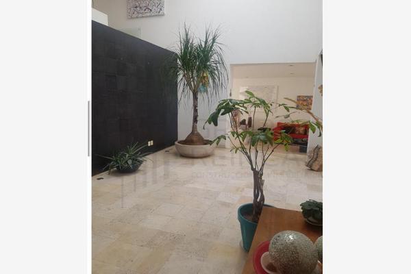 Foto de casa en venta en circuito balcones 00, balcones de juriquilla, querétaro, querétaro, 5654501 No. 07