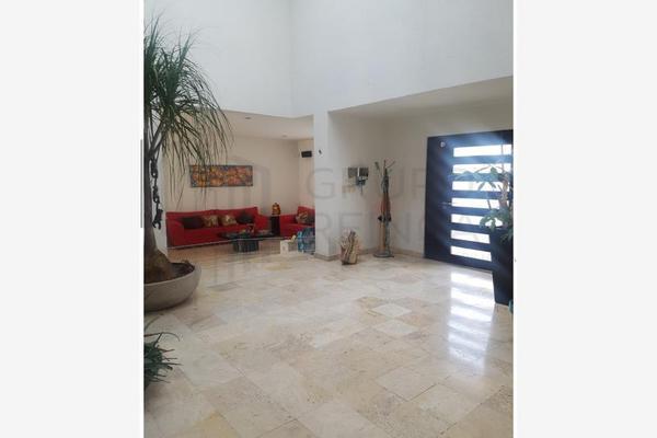 Foto de casa en venta en circuito balcones 00, balcones de juriquilla, querétaro, querétaro, 5654501 No. 10