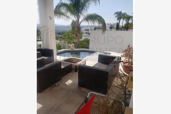 Foto de casa en venta en circuito balcones 00, balcones de juriquilla, querétaro, querétaro, 5654501 No. 11