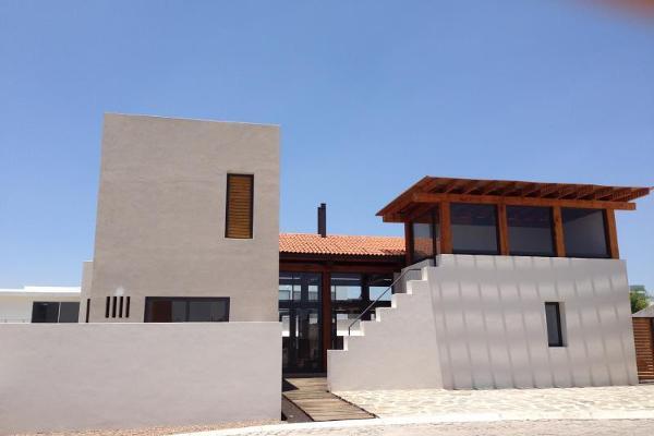 Foto de casa en venta en circuito balcones 1, balcones de juriquilla, querétaro, querétaro, 6199893 No. 02
