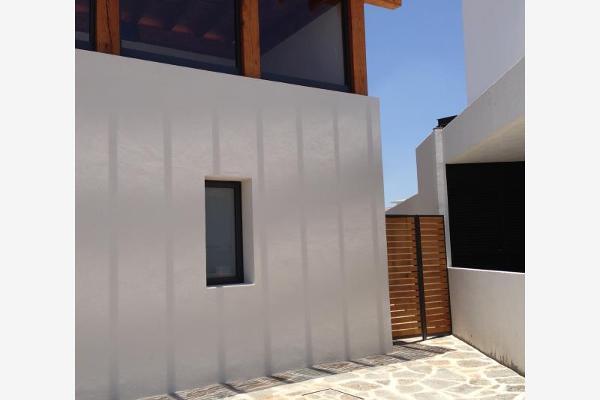 Foto de casa en venta en circuito balcones 1, balcones de juriquilla, querétaro, querétaro, 6199893 No. 03