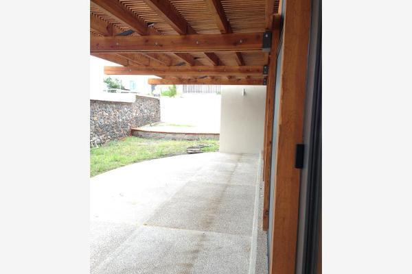 Foto de casa en venta en circuito balcones 1, balcones de juriquilla, querétaro, querétaro, 6199893 No. 09