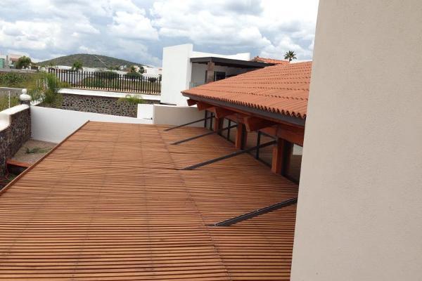 Foto de casa en venta en circuito balcones 1, balcones de juriquilla, querétaro, querétaro, 6199893 No. 12