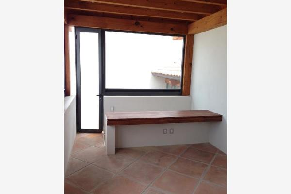 Foto de casa en venta en circuito balcones 1, balcones de juriquilla, querétaro, querétaro, 6199893 No. 13