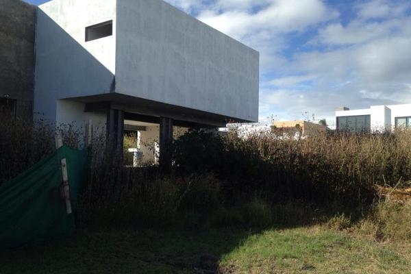 Foto de terreno habitacional en venta en circuito balcones 10, rincones del marques, el marqués, querétaro, 5917249 No. 01