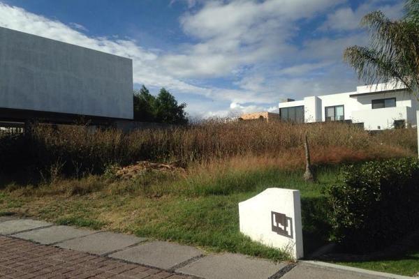 Foto de terreno habitacional en venta en circuito balcones 10, rincones del marques, el marqués, querétaro, 5917249 No. 02