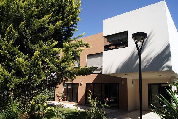 Foto de casa en condominio en venta en circuito balvanera , balvanera polo y country club, corregidora, querétaro, 4637892 No. 01