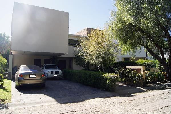 Foto de casa en condominio en venta en circuito balvanera , balvanera polo y country club, corregidora, querétaro, 4637892 No. 02