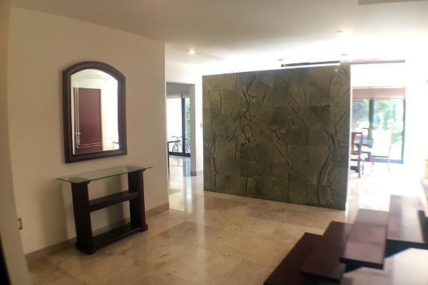 Foto de casa en condominio en venta en circuito balvanera , balvanera polo y country club, corregidora, quer?taro, 4637892 No. 03