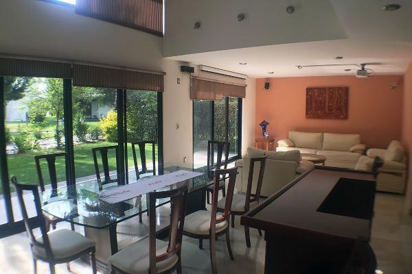 Foto de casa en condominio en venta en circuito balvanera , balvanera polo y country club, corregidora, quer?taro, 4637892 No. 04