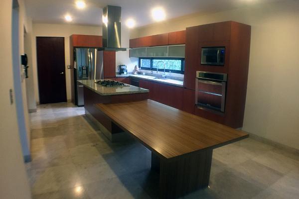 Foto de casa en condominio en venta en circuito balvanera , balvanera polo y country club, corregidora, quer?taro, 4637892 No. 07