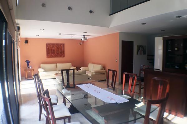 Foto de casa en condominio en venta en circuito balvanera , balvanera polo y country club, corregidora, querétaro, 4637892 No. 08