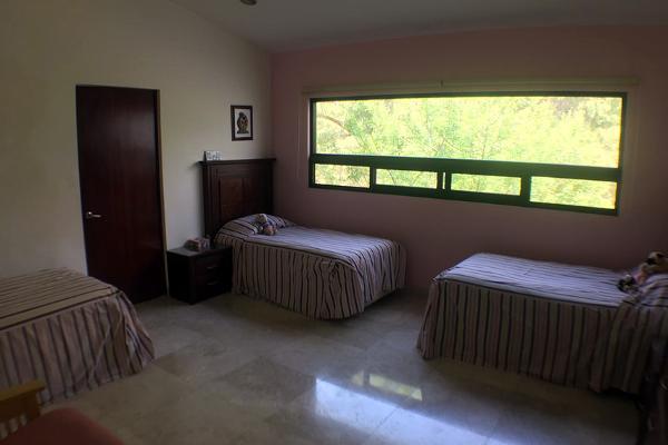Foto de casa en condominio en venta en circuito balvanera , balvanera polo y country club, corregidora, querétaro, 4637892 No. 09