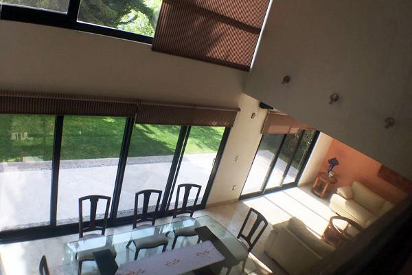 Foto de casa en condominio en venta en circuito balvanera , balvanera polo y country club, corregidora, quer?taro, 4637892 No. 10