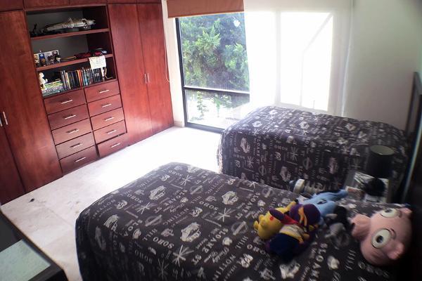 Foto de casa en condominio en venta en circuito balvanera , balvanera polo y country club, corregidora, querétaro, 4637892 No. 12