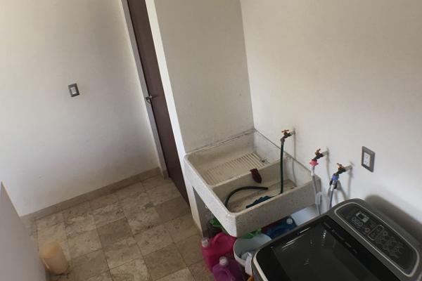 Foto de casa en condominio en venta en circuito balvanera , balvanera polo y country club, corregidora, quer?taro, 4637892 No. 18