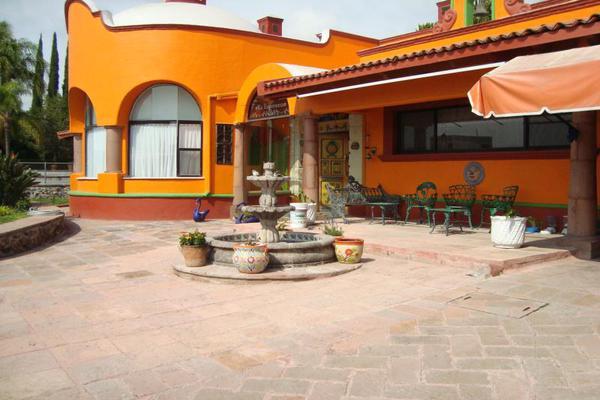 Foto de casa en venta en circuito balvanera 7, balvanera polo y country club, corregidora, querétaro, 5729553 No. 01